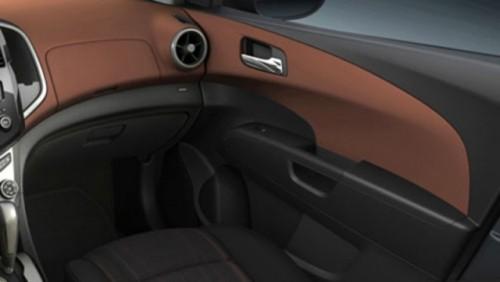 Noul Chevrolet Aveo20504