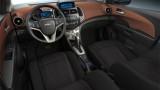 Noul Chevrolet Aveo20502