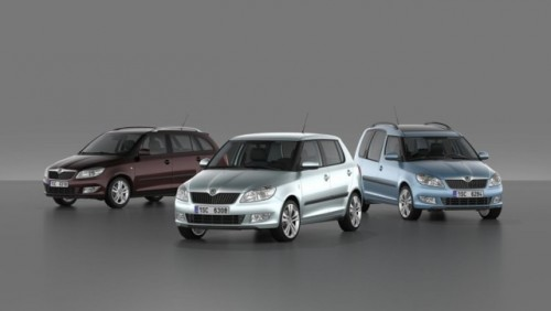 OFICIAL: Skoda Fabia si Roomster facelift20495