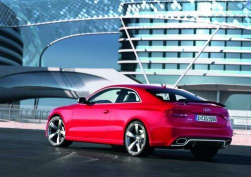 Oficial: Audi RS5 debuteaza la Geneva20487