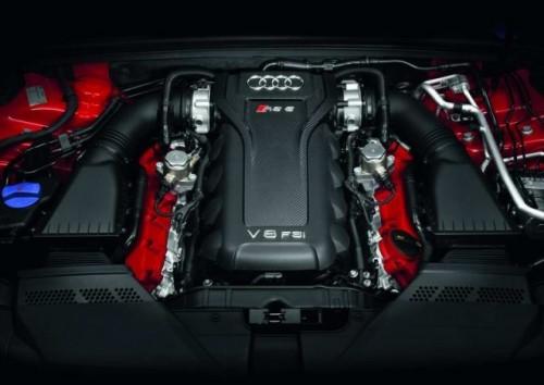 Oficial: Audi RS5 debuteaza la Geneva20492