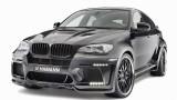 Geneva preview: BMW X6 de 670 CP marca Hamann20467