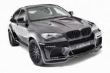 Geneva preview: BMW X6 de 670 CP marca Hamann20468