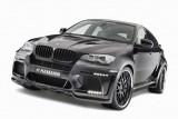 Geneva preview: BMW X6 de 670 CP marca Hamann20469