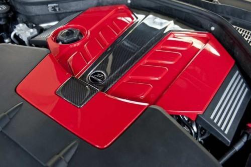 Geneva preview: BMW X6 de 670 CP marca Hamann20476