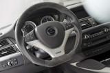 Geneva preview: BMW X6 de 670 CP marca Hamann20479