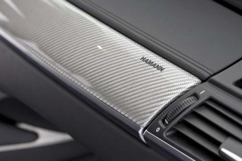 Geneva preview: BMW X6 de 670 CP marca Hamann20480