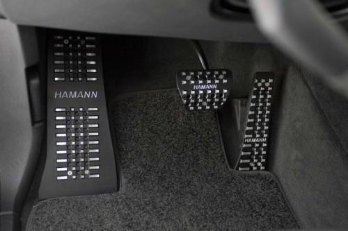 Geneva preview: BMW X6 de 670 CP marca Hamann20484