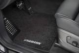 Geneva preview: BMW X6 de 670 CP marca Hamann20485