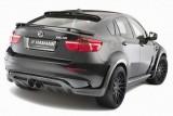 Geneva preview: BMW X6 de 670 CP marca Hamann20470