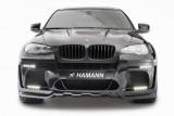 Geneva preview: BMW X6 de 670 CP marca Hamann20471