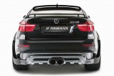 Geneva preview: BMW X6 de 670 CP marca Hamann20472