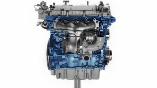 Ford Mondeo va primi propulsoare noi20444