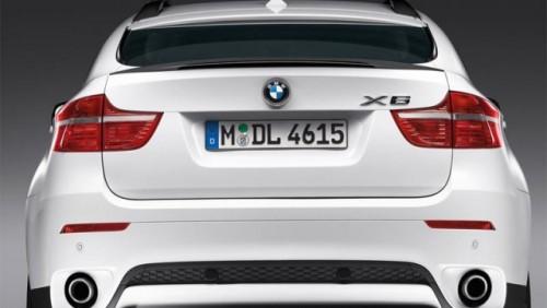 Pachet de performanta pentru BMW X620440