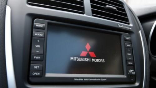 FOTO: Mitsubishi ASX20434