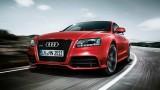 Primele imagini cu Audi RS520378
