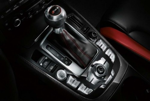 Primele imagini cu Audi RS520397