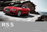 Primele imagini cu Audi RS520382