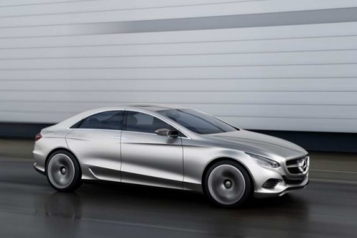 Geneva Preview: Mercedes-Benz F800 Style20374
