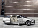 Geneva Preview: Mercedes-Benz F800 Style20375