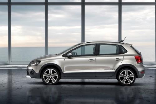 Iata noul VW Crosspolo!20365