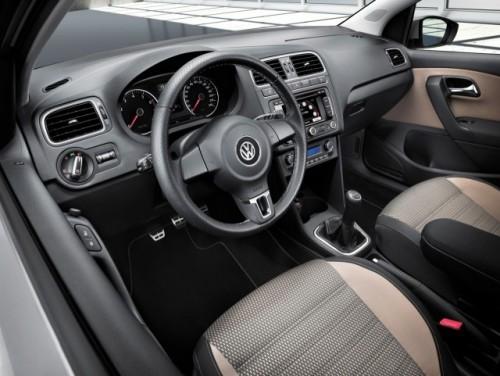 Iata noul VW Crosspolo!20366