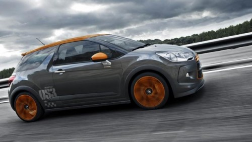 Noul Citroen DS3 Racing!20332