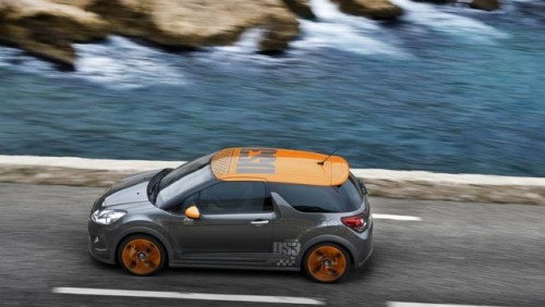 Noul Citroen DS3 Racing!20333