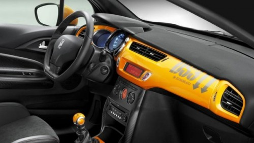 Noul Citroen DS3 Racing!20334