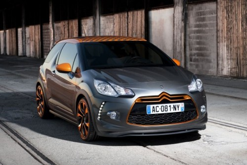 Noul Citroen DS3 Racing!20336