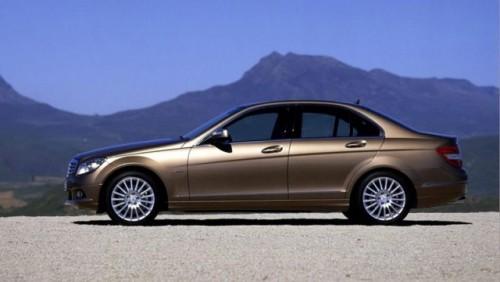 Mercedes introduce noul C 180 CDI20309