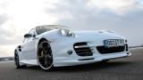 Techart  va prezenta la Geneva propriile versiuni 911 Turbo si Turbo S20312