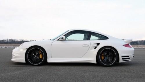 Techart  va prezenta la Geneva propriile versiuni 911 Turbo si Turbo S20314