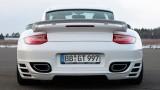 Techart  va prezenta la Geneva propriile versiuni 911 Turbo si Turbo S20315