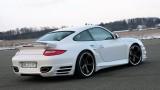 Techart  va prezenta la Geneva propriile versiuni 911 Turbo si Turbo S20320