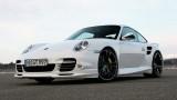 Techart  va prezenta la Geneva propriile versiuni 911 Turbo si Turbo S20311