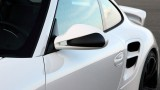 Techart  va prezenta la Geneva propriile versiuni 911 Turbo si Turbo S20316