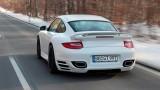 Techart  va prezenta la Geneva propriile versiuni 911 Turbo si Turbo S20318