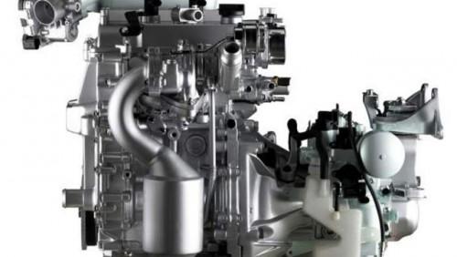 Fiat lanseaza motorul de 900 cmc si 2 cilindri cu 85 CP20296