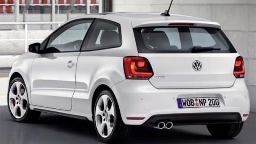 OFICIAL: Volkswagen Polo GTI20288