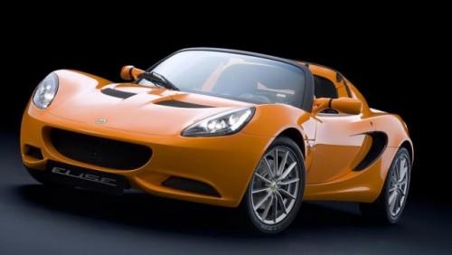Lotus a prezentat Elise facelift20218