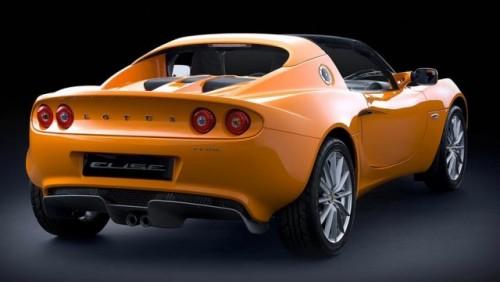 Lotus a prezentat Elise facelift20219