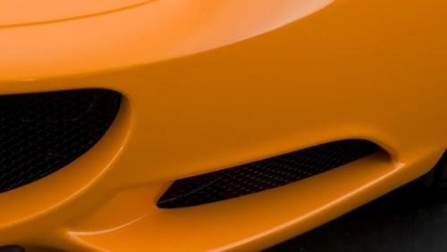 Lotus a prezentat Elise facelift20222