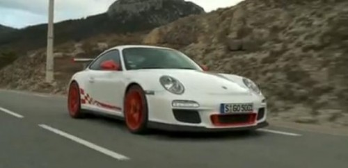 VIDEO: Test cu Porsche 911 GT3 RS20208