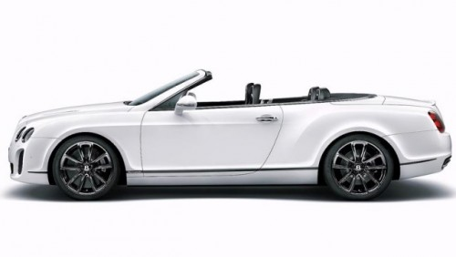 OFICIAL: Bentley Continental Supersports Convertible20203