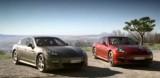 VIDEO: Porsche Panamera V620192