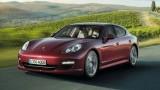 OFICIAL: Noul Porsche Panamera V620188