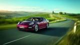 OFICIAL: Noul Porsche Panamera V620181