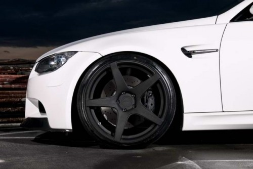 BMW M3 by Avus Performance20148