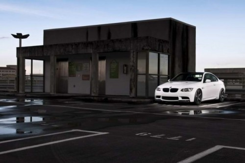 BMW M3 by Avus Performance20151